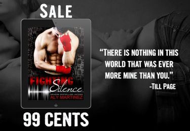 fighting silence Sale for solitude tour