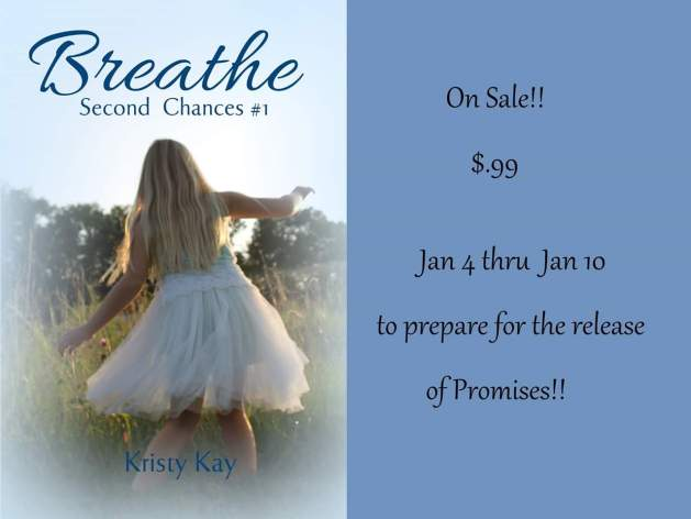 Breathe Sale