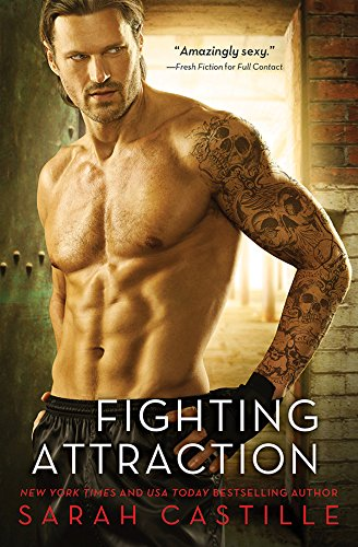 fighting attraction cover