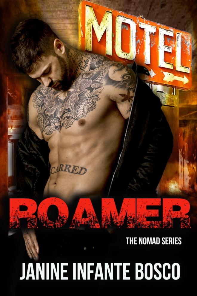 Deuce-Roamer cover